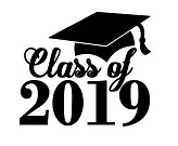 Commencement 2019 Photos
