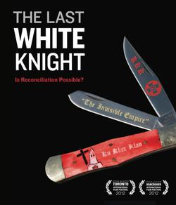 The Last White Knight Screening & Discussion